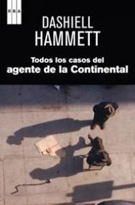 HAMMETT_Agente