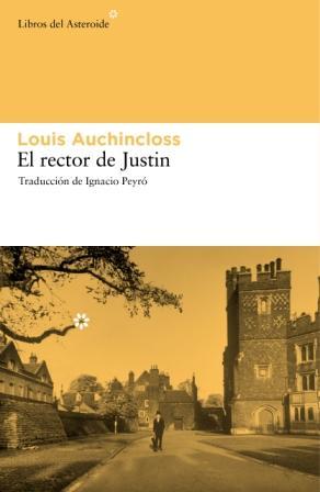 AUCHINCLOSS_Rector Justin
