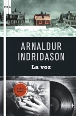 INDRIDASON_Voz