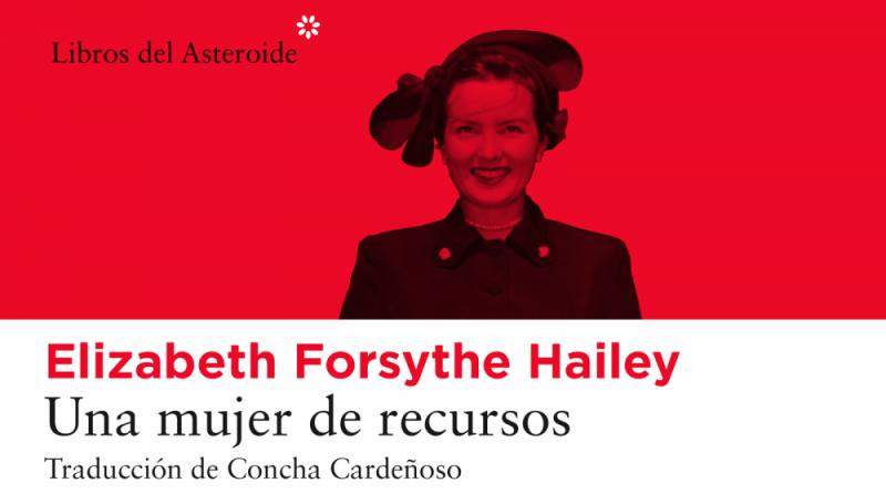 FORSYTHE_Una mujer de recursos